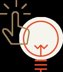 Create and develop incon