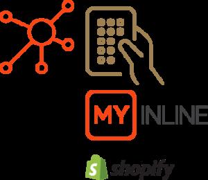 MyInline tracking icon