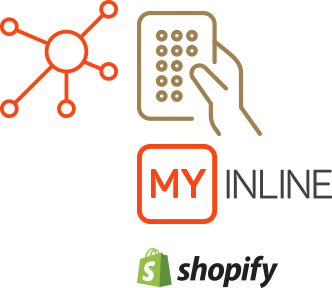 MyInline tracking icon