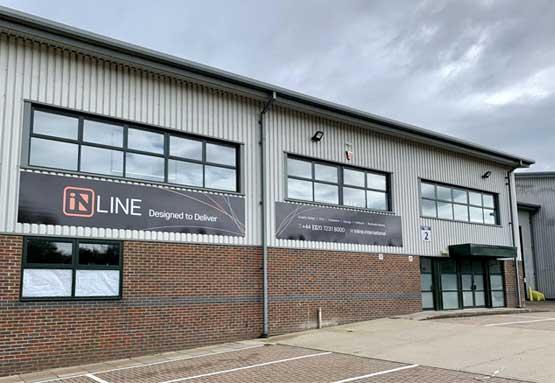Inline International office